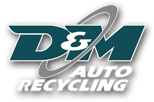 D&M auto recycling
